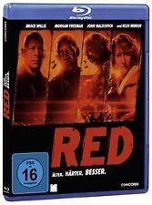 RED - Älter. Härter. Besser [Blu-ray] von Schwentke,...   DVD   Zustand sehr gut