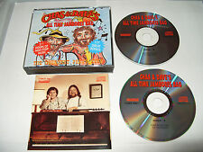 Chas & Dave - All Time Jamboree Bag (1991) - 2 cd 34 tracks