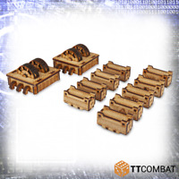 TTCombat BNIB Industrial Accessories TTSCW-SFX-051
