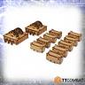 TTCombat BNIB Industrial Accessories TTSCW-SFX-051