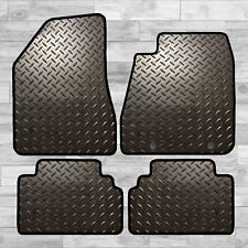 LEXUS RX400H 2003-2009 FULLY TAILORED 3MM RUBBER HEAVY DUTY CAR FLOOR MATS