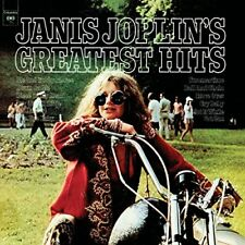 Janis Joplin - Greatest Hits CD Columbia
