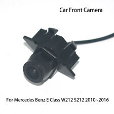 Car Front View Parking Camera Night Vision for Mercedes Benz E Class W212 S212
