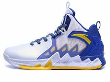 Men's Anta KT2 Basketball Shoes sneakers Klay Thompson Warriors FREE SHIPPING
