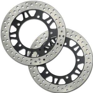 1 Pcs Front Brake Disc Rotor For Suzuki AN 250 AN400 AN650 Skywave / Burgman