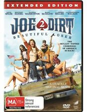Joe Dirt 2 - Beautiful Loser DVD : NEW