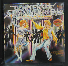 Jimmy Dempsey - Tennessee Saturday Night Fever LP New Sealed Green Vinyl Record