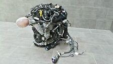 Audi S3 8V TTS 8S VW Golf R Seat Leon 5F 2.0 TFSI 310 HP Motor Cjx Cjxg 6.531 Km