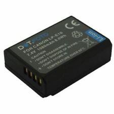 Battery for Canon LP-E10 | EOS 1100D 1200D 1300D 2000D 4000D