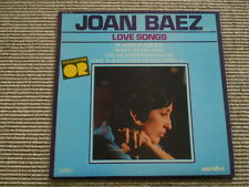 Joan Baez Love Songs - LP - washed /gewaschen
