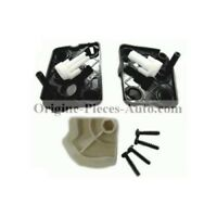 Kit reparation engrenage climatisation Bi zone Citroen C4 Peugeot 307  OPA