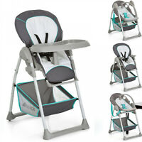 Hauck Highchair / Baby Bouncer Sit N Relax 2 In 1  Combo Chair - Hearts