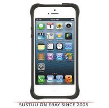 Fundas y carcasas Griffin de plástico para teléfonos móviles y PDAs Apple