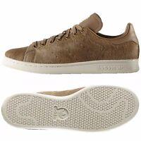 Adidas Originals Stan Smith 'Pony' OrthoLite B24700 Cardboard/Clay Men's Shoes