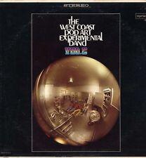 """WEST COAST POP ART EXPERIMENTAL BAND """"VOL.2"""" ORIG US 1968 PSYCH"""
