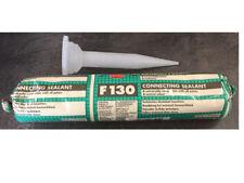 Maleracryl Sista F 130 Weiß Folienbeutel 400 ml - überstreichbar - innen & außen