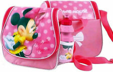 Adora PINK CARRY CASE LUNCH BOX for Girls School Bag Doll Logo NEW