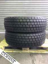 305/70R22,5 CONTINENTAL HDR M+S