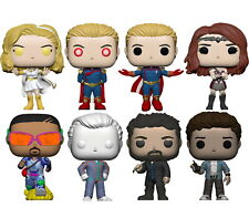 The Boys Starlight Funko Pop High Quality Collectible Vinyl Chase Ships 1 in 6