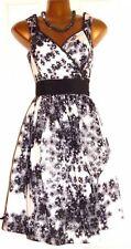 Ted Baker V-Neck Floral Sleeveless Dresses for Women