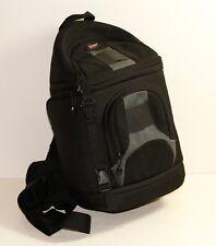 HTF Lowepro Pro Slingshot 202 AW DSLR Sling Camera Bag Backpack Retail $225