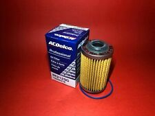 19355319 Genuine Holden Brand New Oil Filter Element WM Statesman V6 All