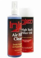 Injen Pro Tech Charger Kit (Includes Cleaner and Charger Oil) (injX-1030)