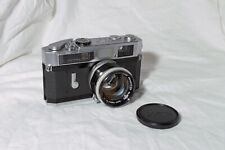 Canon 7 35mm Rangefinder Film Camera, Excellent!