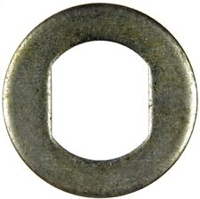 Spindle Nut Washer fits 1987-2000 Nissan Sentra 200SX Pulsar NX  DORMAN - AUTOGR