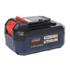 Lincoln Lubricationc 1872 20v High-amp Lithium Ion Battery