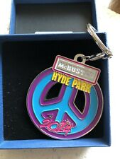 McBusted Summer Show 2014 Key Ring