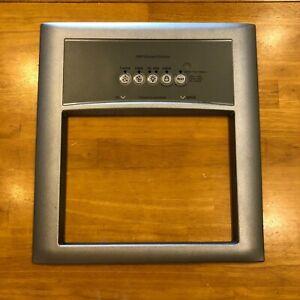 Whirlpool Kenmore KitchenAid Refrigerator Dispenser Assembly 2315466US Silver