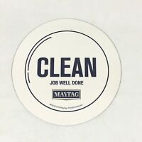 Dishwasher Magnet Two Sided Clean or Dirty Kitchen Home
