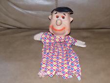 Fred Flintstone Hand Puppet