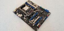 ASUS Crosshair III Formula Republic of Gamers, Socket AM3, AMD Motherboard