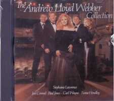 The Andrew Lloyd Webber Collection, Various Artists Cd Sigillato Sealed