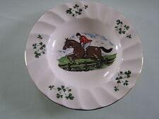 Vintage Carrigaline pottery ashtray / pin dish