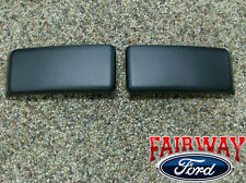 11 thru 14 F-150 OEM Ford Parts Ecoboost 3.5L Front License Plate Delete Kit