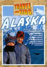 Travel With Kids: Alaska - DVD