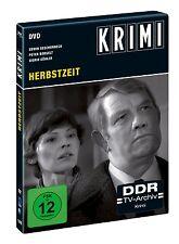 DVD *  HERBSTZEIT - Erwin Geschonneck  # NEU OVP -