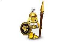 LEGO® Minifigures / Minifiguras 71007-SERIES 12-Minifigura Diosa de la Guerra