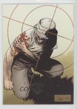 2013 Cryptozoic Walking Dead Comic Set 2 #53 Fear The Hunters Part 5 Card 1d0