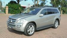 2006 Mercedes-Benz GL500 164 Silver Automatic 7sp A Wagon