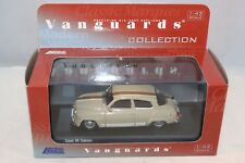 Vanguards Corgi VA07700 Saab 96 Saloon savanna beige 1:43 mint in box