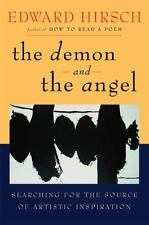 The Demon and the Angel: Searching for the Source of Artistic Inspiration by Ed