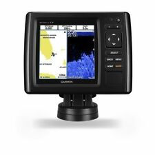 Garmin echoMAP CHIRP 52cv Fishfinder/GPS Chartplotter Combo,DownVü,w/GT20-TM Tdx