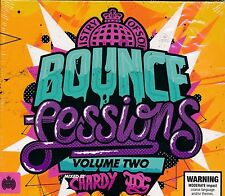 MInistry Of Sound Bounce Sessions Volume 2 Two CD NEW