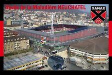 CP. STADE . NEUCHATEL  SUISSE STADE DE LA MALADIERE  # CS. 767