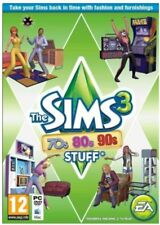 The Sims 3 - 70's, 80's & 90's (PC Game)
