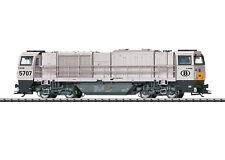 Trix 22921 Locomotive diesel G 2000 BB de la SNCB. numérique avec